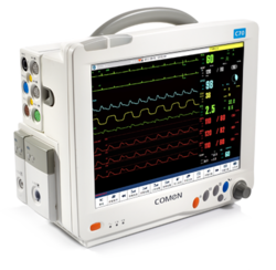 Modular Multipara Patient Monitors
