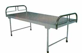 Plain Hospital Bed (KB - 501 )
