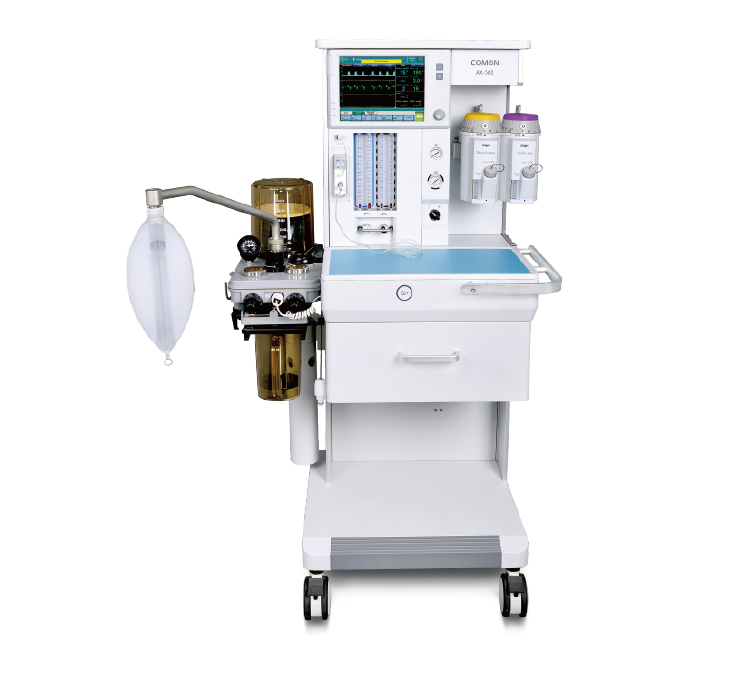 AX-500 Anaesthesia Machine